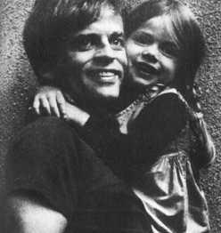 Klaus Kinski Kinder